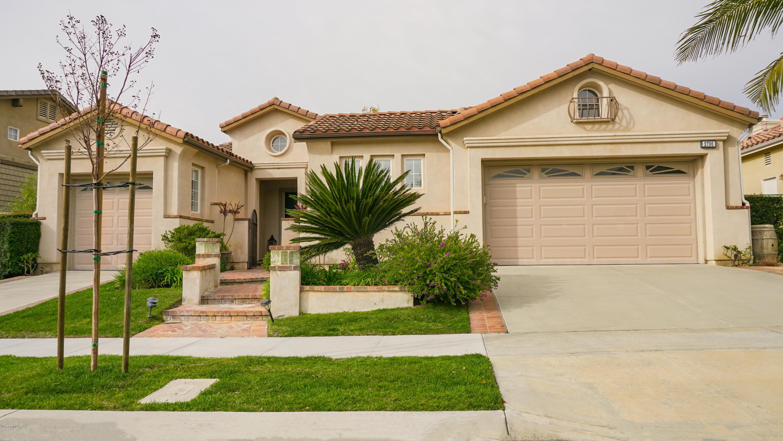 2796 Heavenly Ridge Street, Thousand Oaks, CA 91362