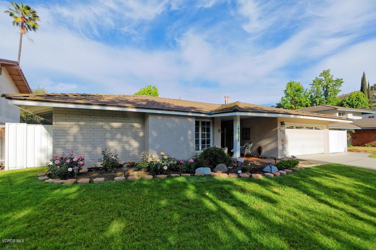1658 Oldcastle Place, Westlake Village, CA 91361