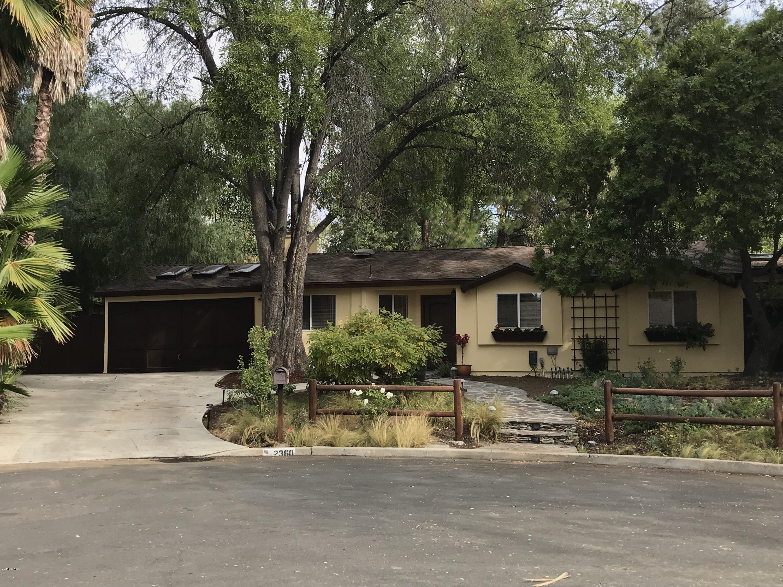 2360 Calle Malvon, Thousand Oaks, CA 91360