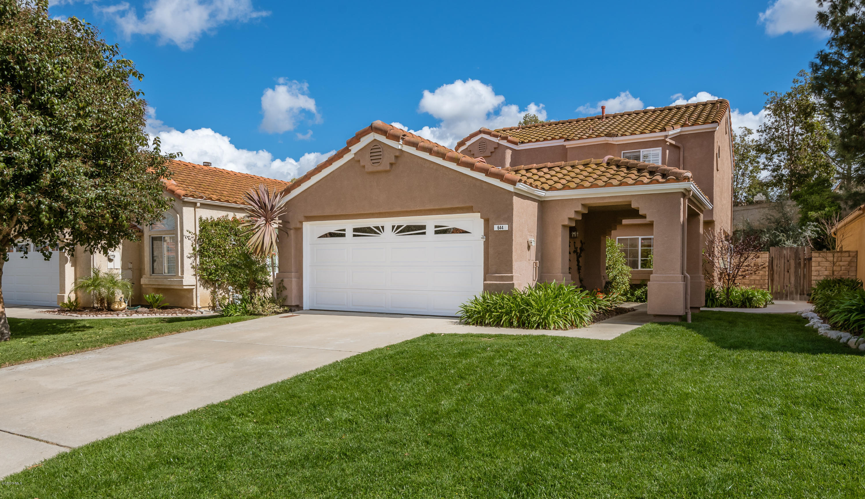 644 Brademas Court, Simi Valley, CA 93065