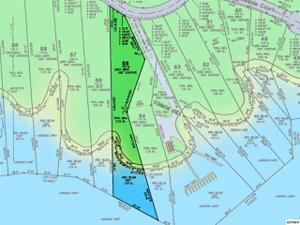 Lot 55 Sunset Harbor Drive, Dandridge, TN 37725