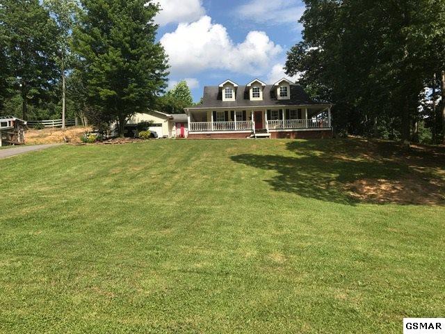1217 Mccarter Hollow Rd, Sevierville, TN 37862