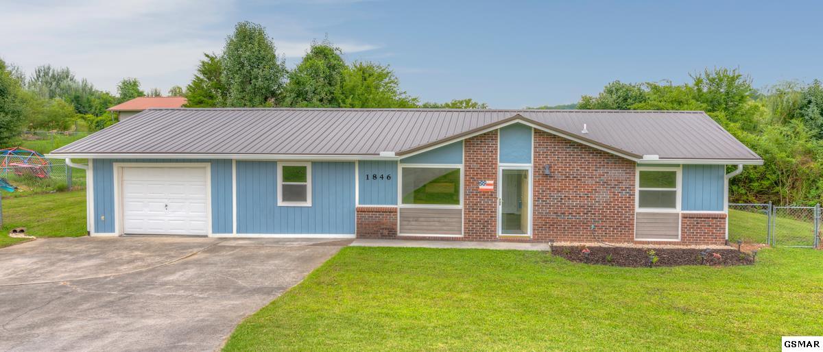 1846 Allensville Rdg, Sevierville, TN 37876