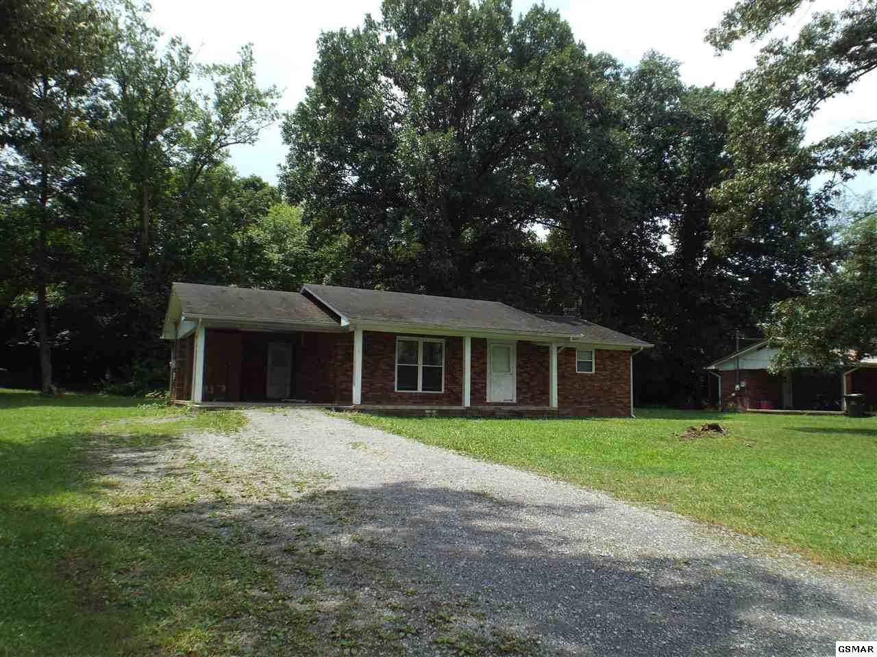 1425 Old Newport Highway, Sevierville, TN 37862