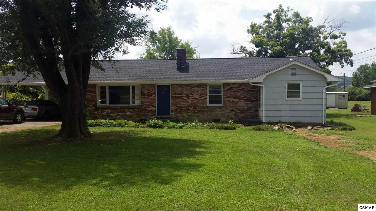 1027 S Old Sevierville Pike, Seymour, TN 37865