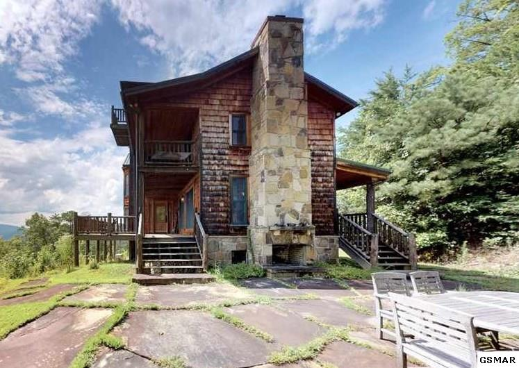 1265 Lookout Trail, Townsend, TN 37882