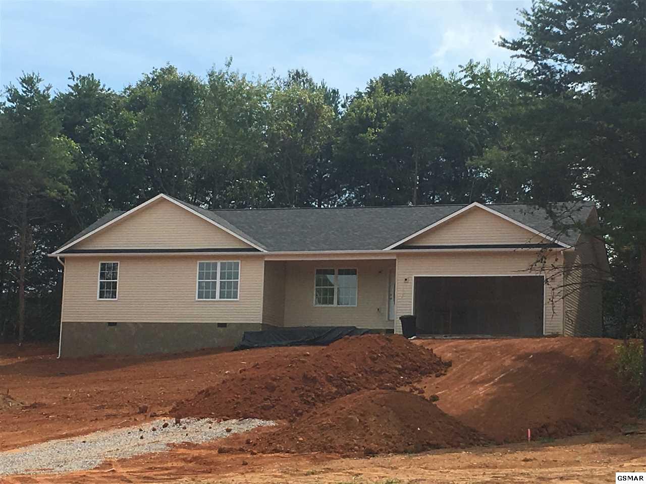 1119 Johnson Rd, Seymour, TN 37865