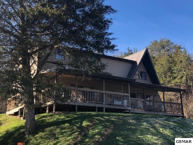 1819 Mountain Drive, Sevierville, TN 37876