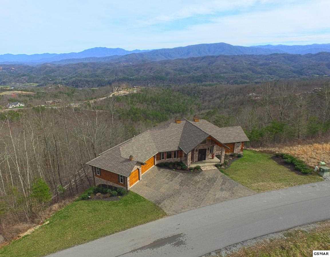 2941 Smoky Bluff Trail, Sevierville, TN 37862