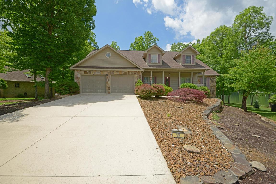 15 Hampton Point, Fairfield Glade, TN 38558