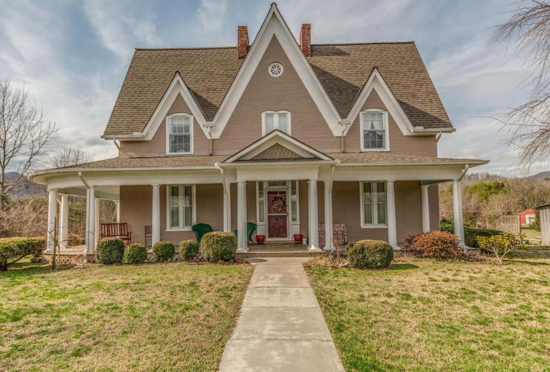 1977 Rutledge Pike, Blaine, TN 37709