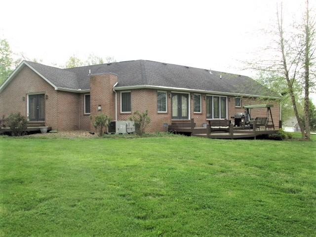 1078 Mockingbird Drive, Crossville, TN 38555