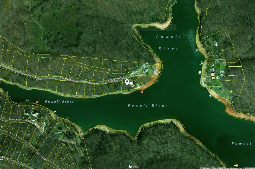Powder Mill Hollow Rd, Lafollette, TN 37766