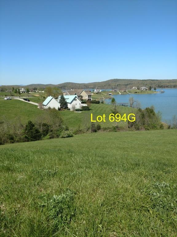 Lot 694g Russell Brothers Rd, Sharps Chapel, TN 37866
