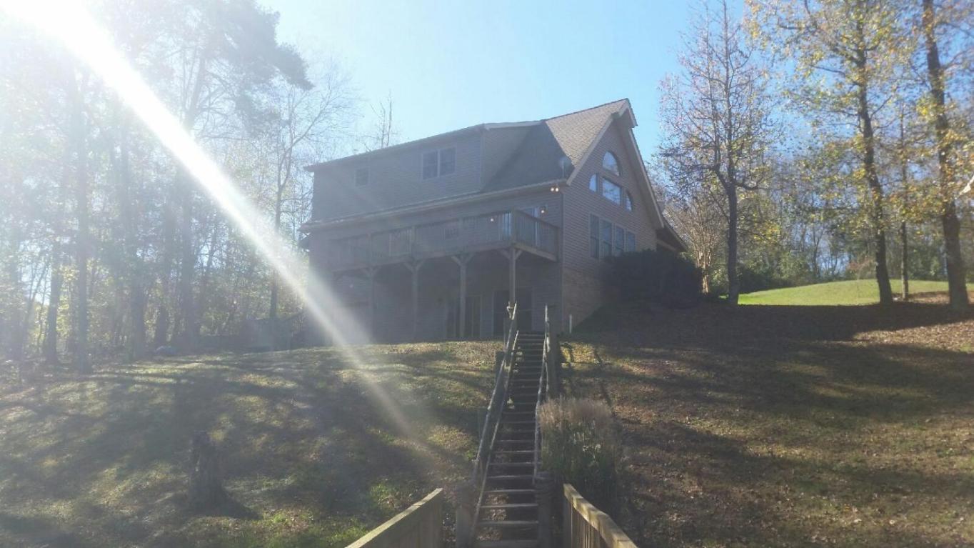 128 Cherokee Circle, Ten Mile, TN 37880
