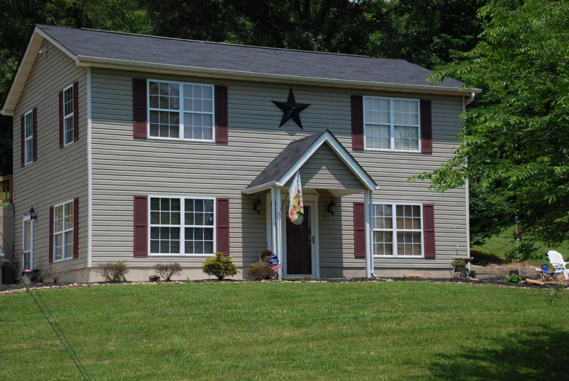 149 Old Kingston Hwy, Rockwood, TN 37854
