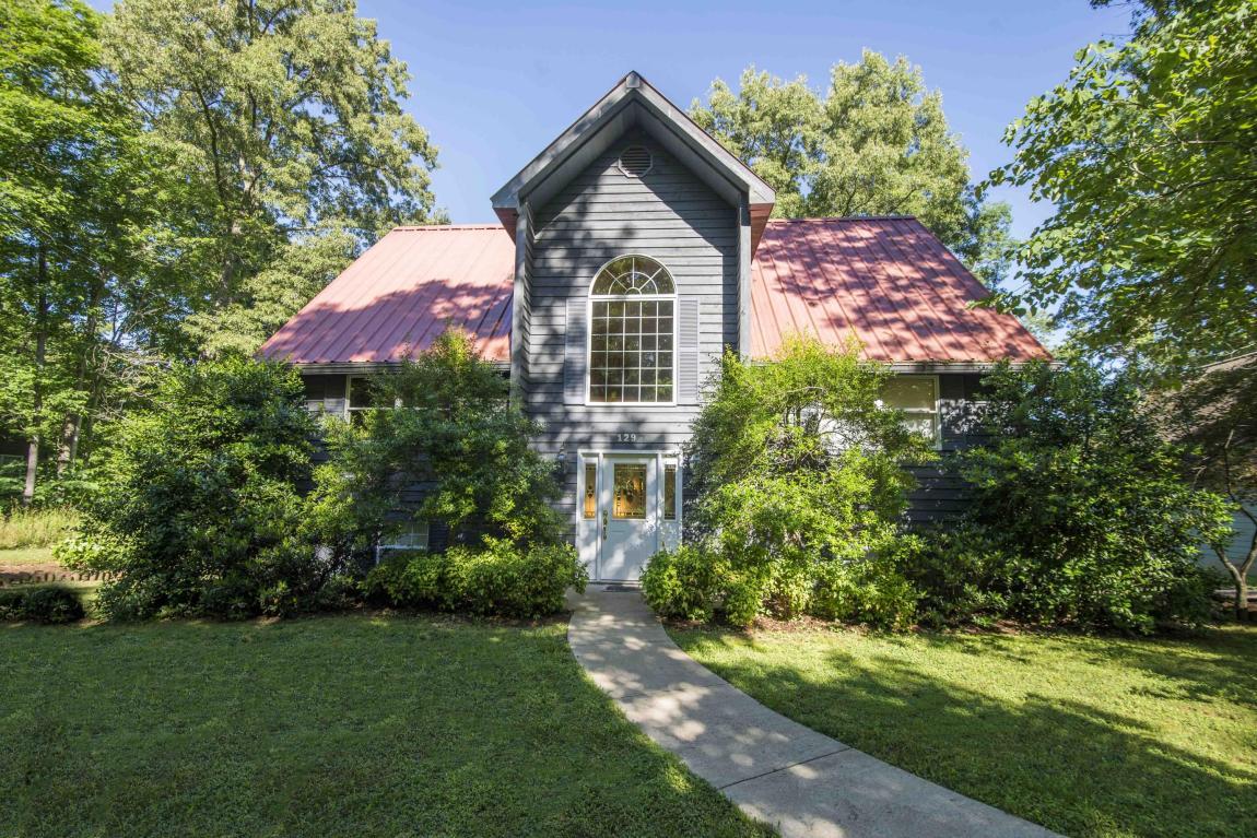 129 Trails End, Sharps Chapel, TN 37866