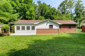 2318 Patrick Ave, Maryville, TN 37804