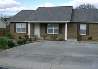 1055 Berry Trail Drive, Sevierville, TN 37862