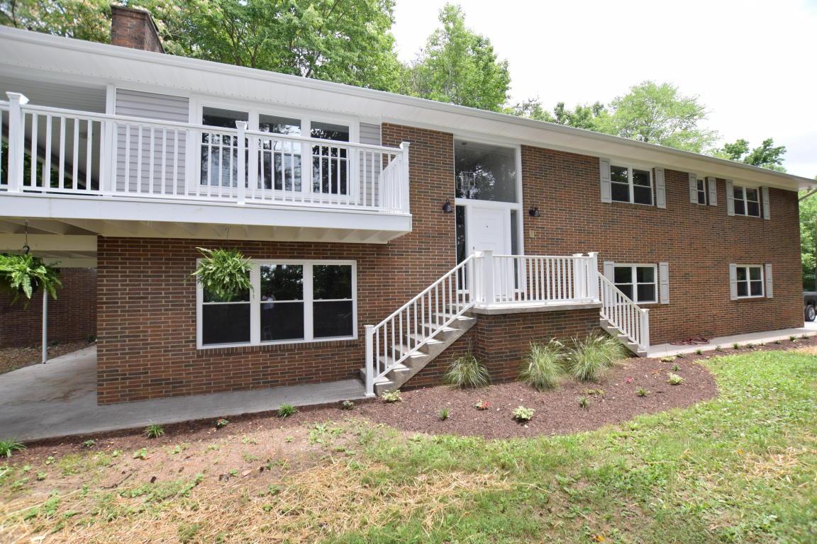 146 Cumberland View Drive, Oak Ridge, TN 37830