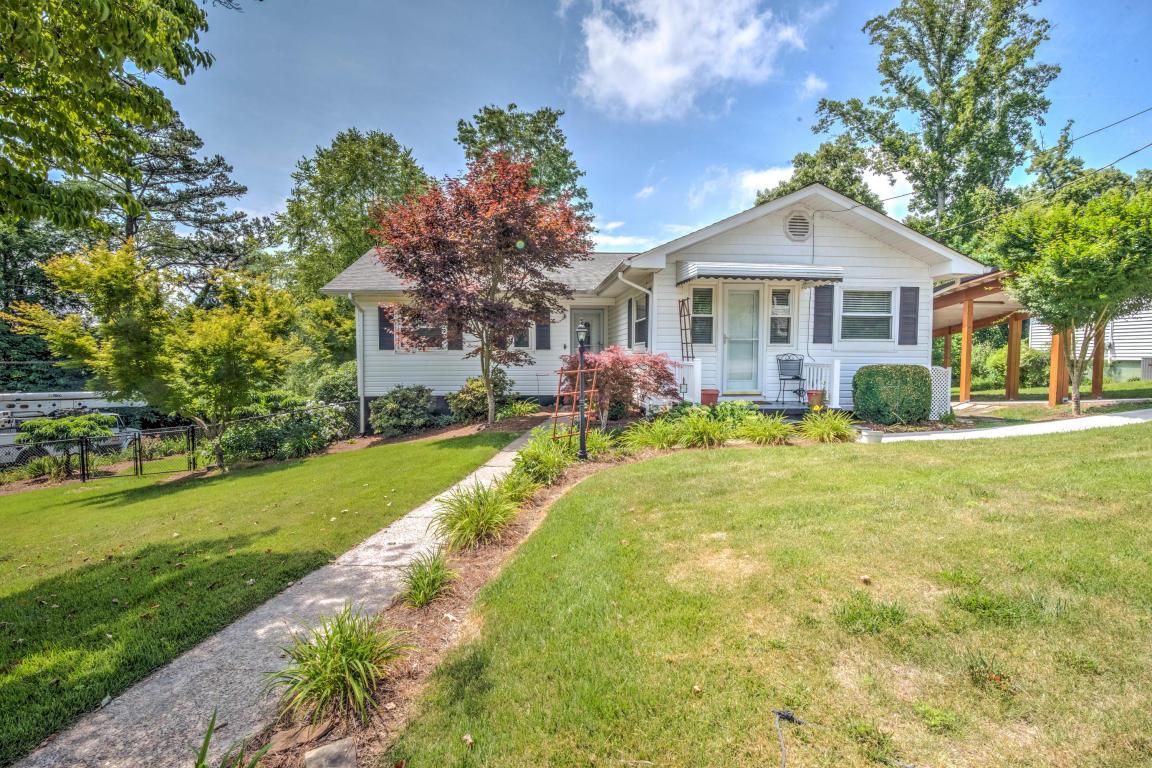 118 Ogden Circle, Oak Ridge, TN 37830