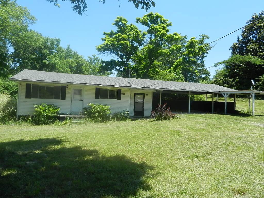 911 Black Jack Rd, Rockwood, TN 37854