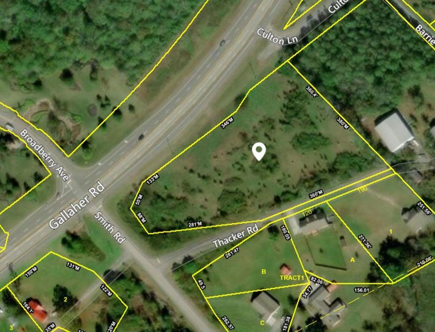 1466 Gallaher Rd, Kingston, TN 37763