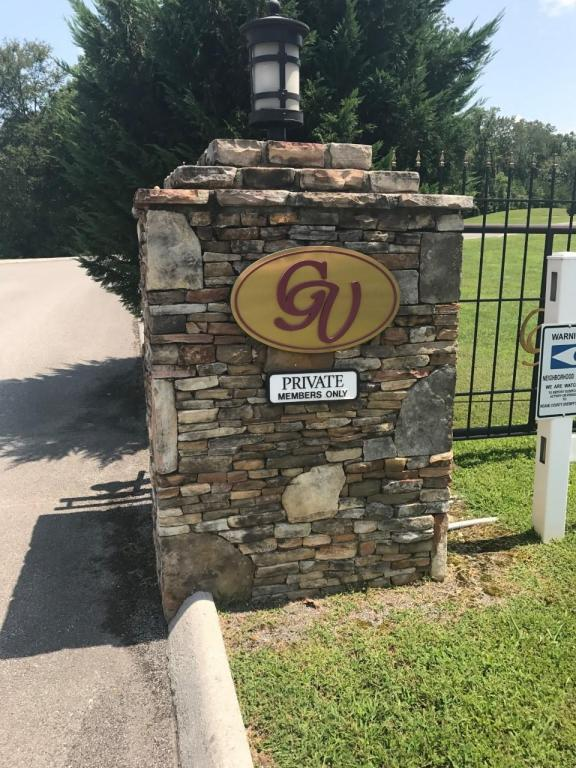 Lot 474 E Shore Drive, Rockwood, TN 37854