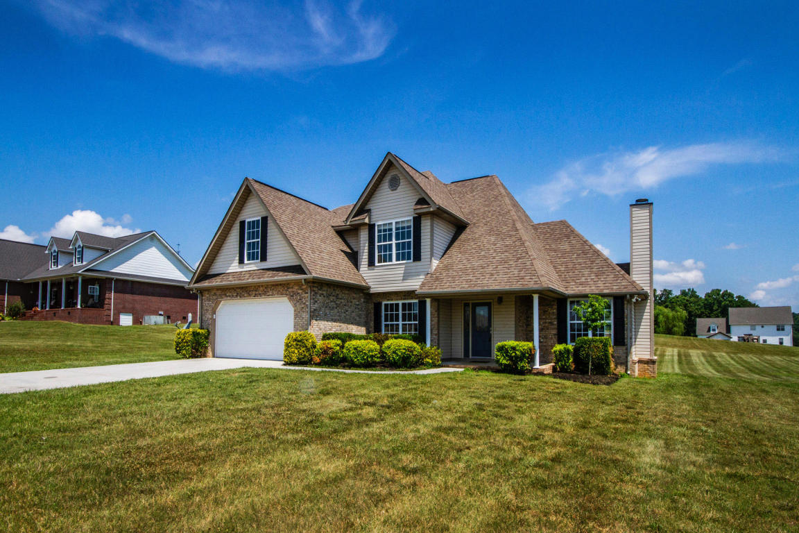 153 Chadwick Way, Blaine, TN 37709