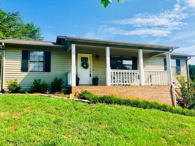 2715 Ridgeview Drive, Maryville, TN 37801