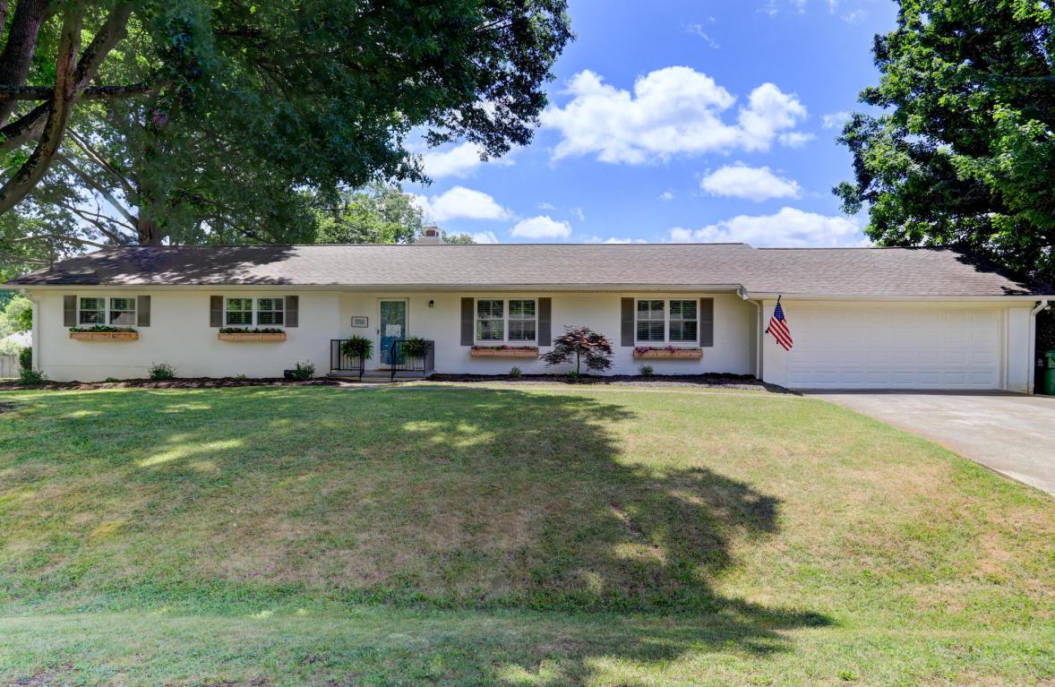 1746 Scenic Drive, Maryville, TN 37803