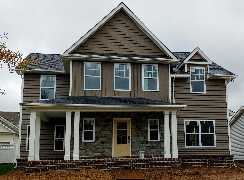 108 Fallberry St, Oak Ridge, TN 37830