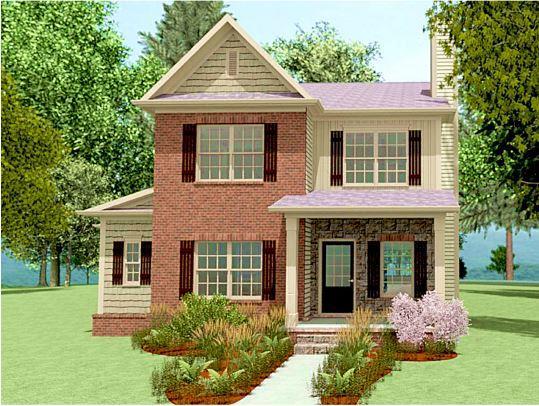 106 Fallberry St, Oak Ridge, TN 37830