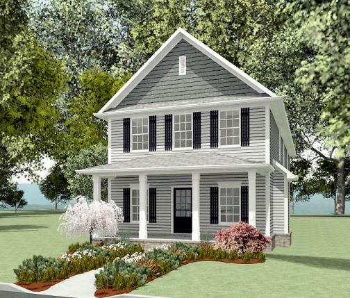 101 Fortenberry St, Oak Ridge, TN 37830