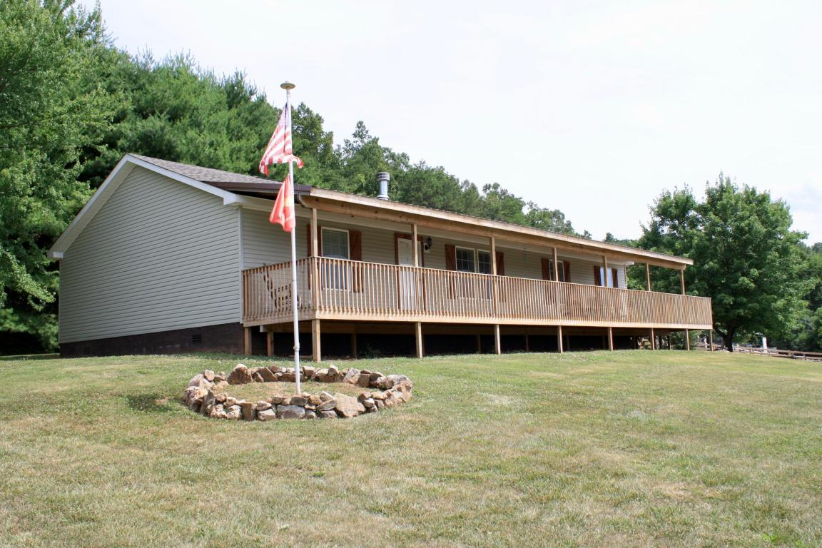 130 Lakescene Rd, Kingston, TN 37763