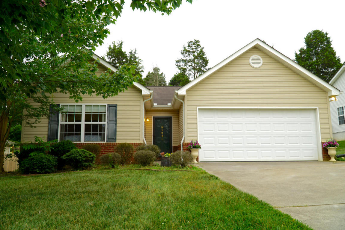 2338 Slate Valley Lane, Knoxville, TN 37923
