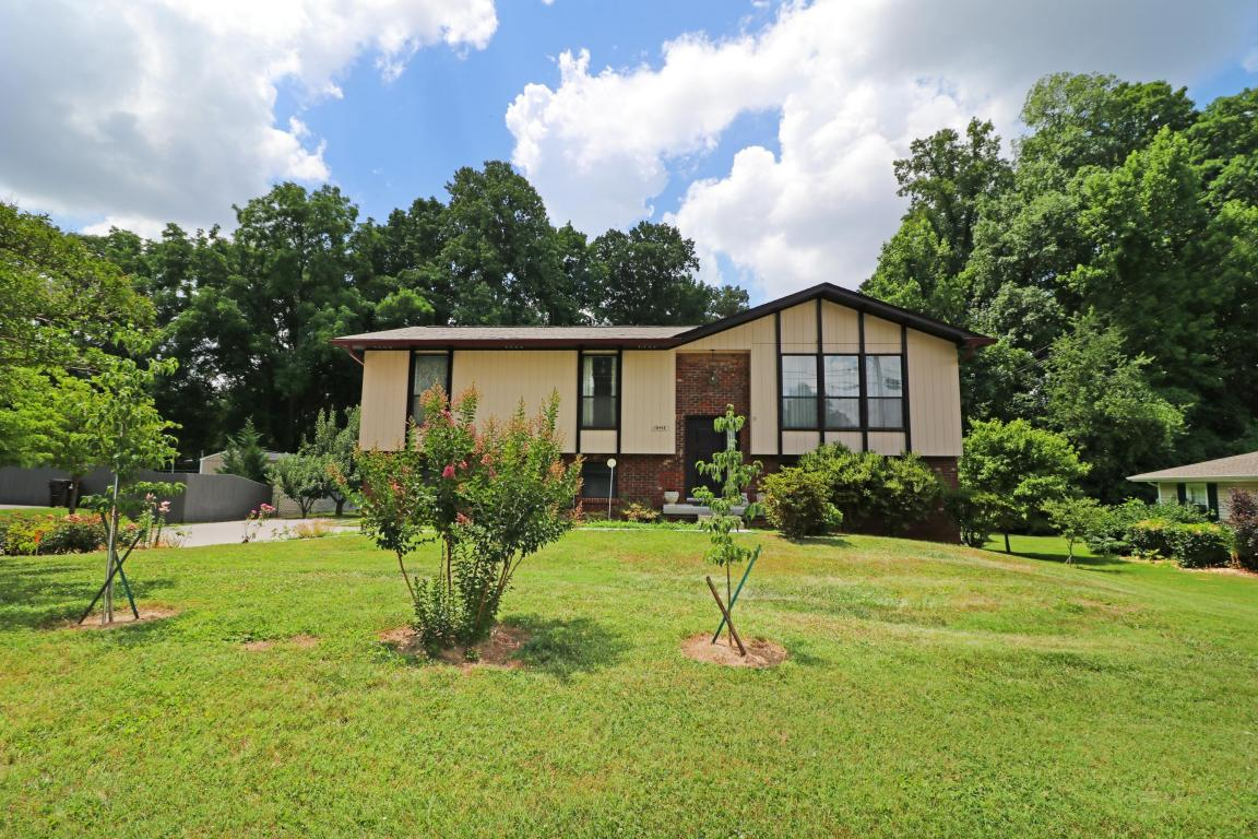 10412 Diane Drive, Knoxville, TN 37922