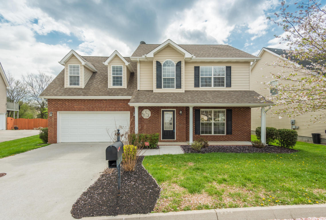838 Tully Rd, Knoxville, TN 37919