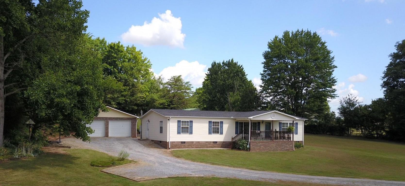 3609 Montvale Rd, Maryville, TN 37803