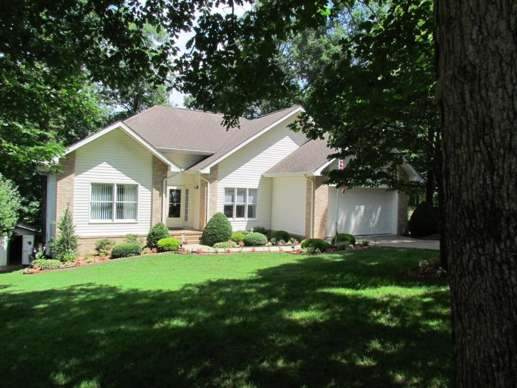 118 Rutgers Circle, Fairfield Glade, TN 38558