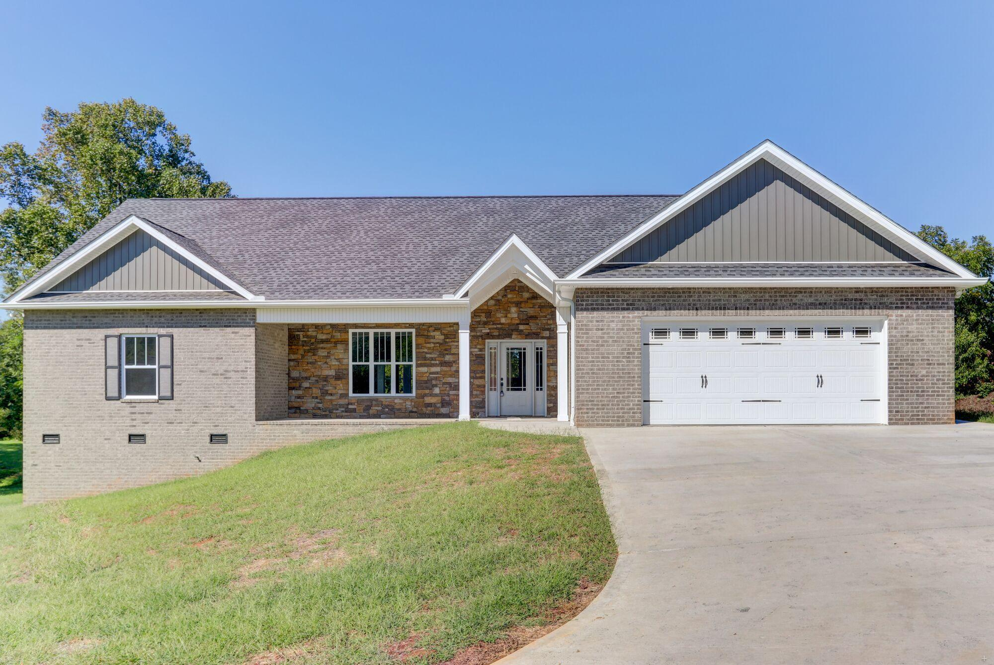 269 Mississippi Ave, Seymour, TN 37865