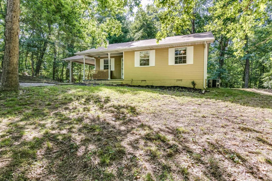 255 Estates Lake Drive, Crossville, TN 38571