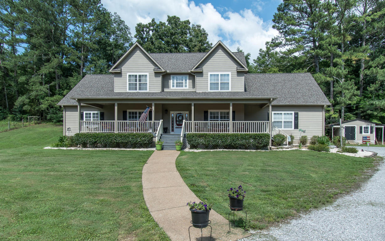 2838 Swafford Rd, Knoxville, TN 37932