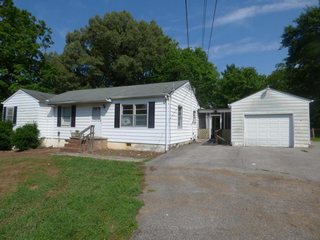 104 Woodlawn Drive, Kingston, TN 37763