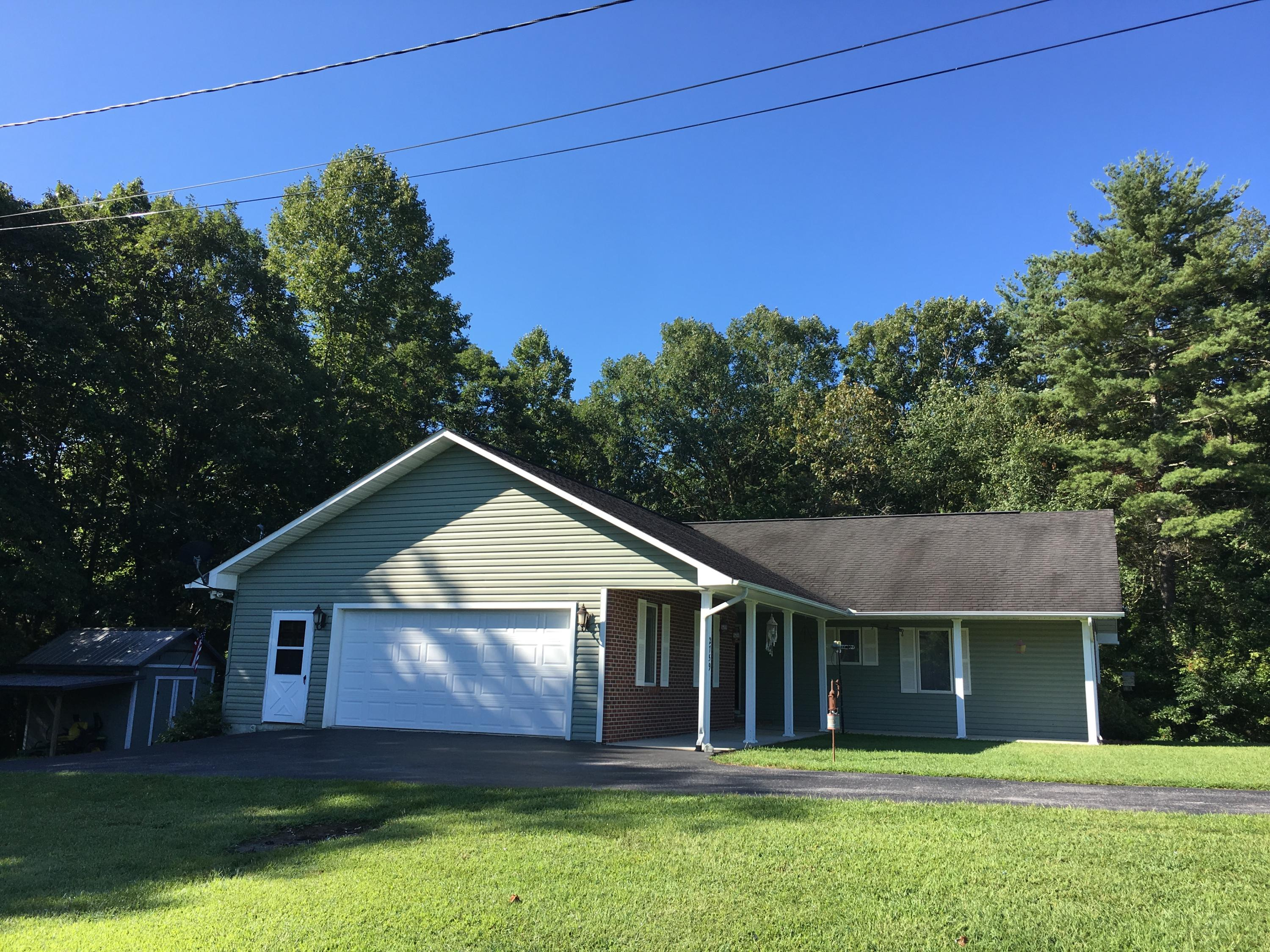 2759 Deer Lodge Hwy, Deer Lodge, TN 37726