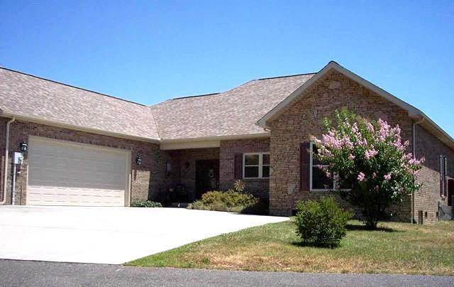1418 Aqua Vista Way, Newport, TN 37821