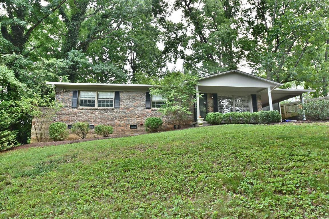 404 Elkmont Rd, Knoxville, TN 37922