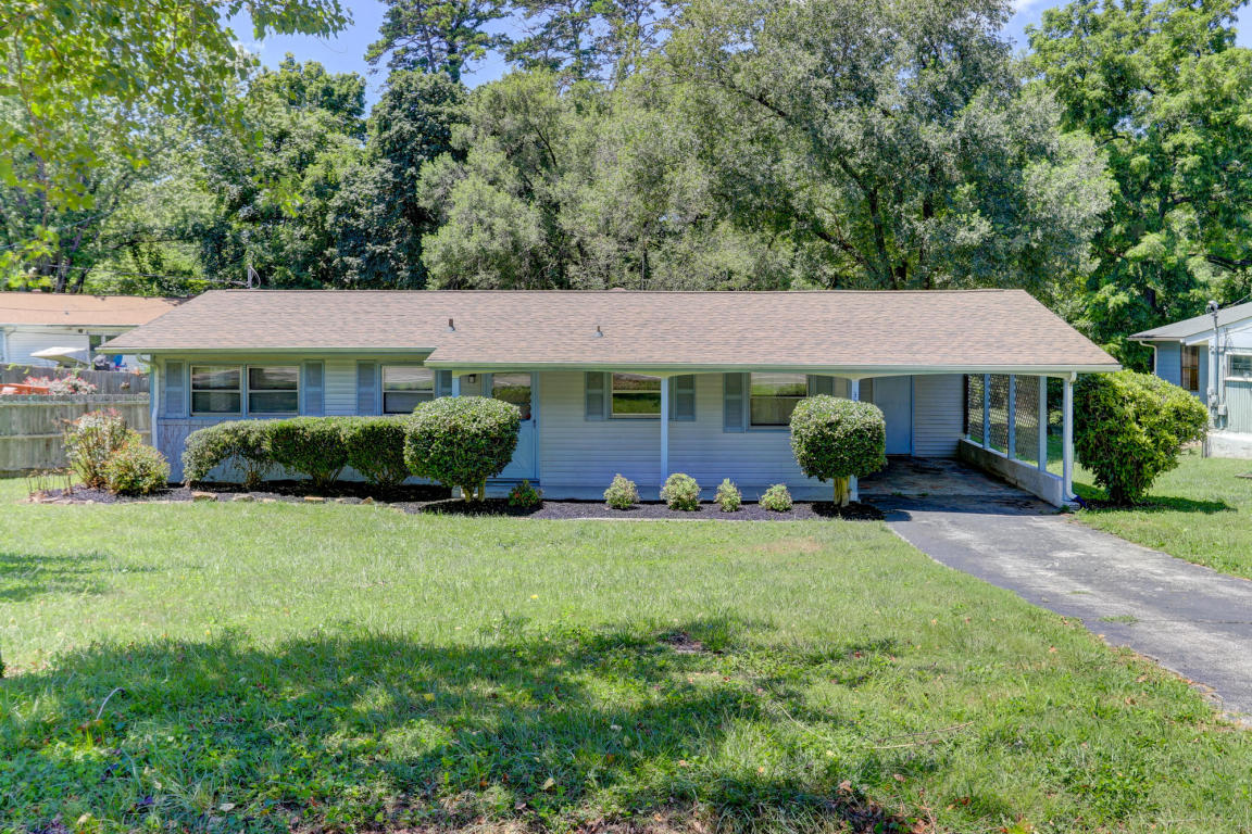 3005 Hazelwood Rd, Knoxville, TN 37921