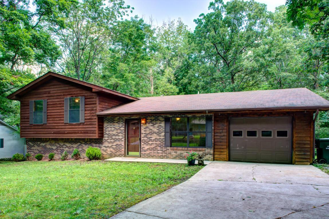 332 Birchwood Lane, Sevierville, TN 37862