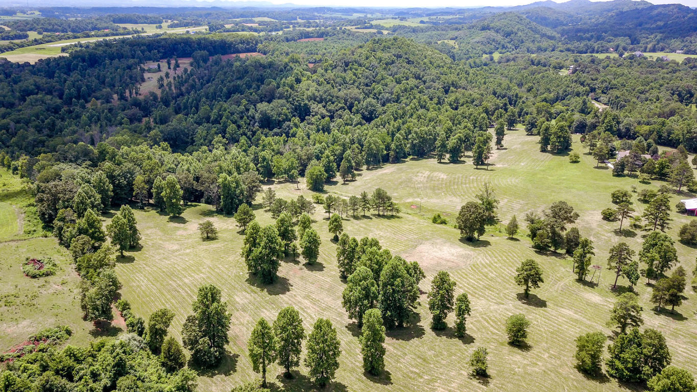 Tract 4 Brunner Rd, Sweetwater, TN 37874